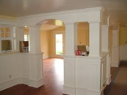 Roman Columns For Home Decor by Interior Columns For Homes Interior Cute Picture Of Front Porch