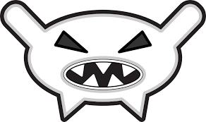 monsters university mike wazowski iphone 5 wallpaper 640x1136