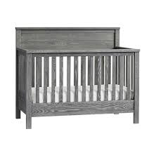 charlie 4 in 1 convertible crib pottery barn kids