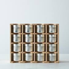 modern spice rack 15 creative and modern spices racks for your