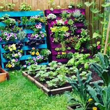 Pallets Garden Ideas Pallet Garden Ideas 1000 Ideas About Pallets Garden On Pinterest