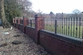 decor ornamental wrought iron railings wrought iron railings