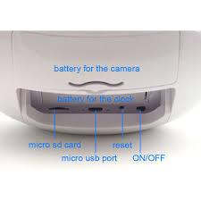 spy camera in the bedroom china hot selling bedroom wireless hidden spy camera wi fi room