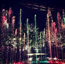 christmas light show los angeles the grove los angeles christmas events la california los