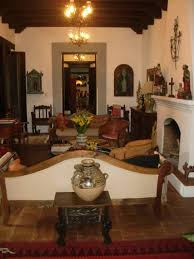 Decorating A Spanish Style Home Spanish Decorating Spanish Style Decorating Ideas Sunset