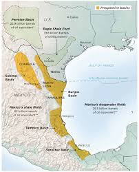 Nuevo Leon Mexico Map by The New Border Eyes Are On Mexico U0027s Untapped Potential U2013 Latino