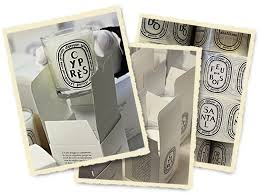 history of candle diptyque