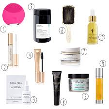 11 ultimate christmas gift guide for the natural beauty