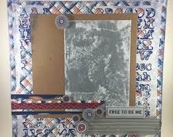 12x12 Scrapbook 12x12 Scrapbook Etsy