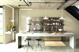 industrial style kitchen island industrial kitchen islands industrial style kitchen islands