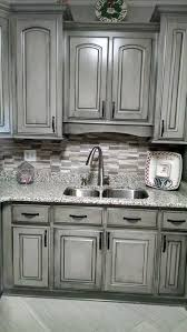 painted grey kitchen cabinet ideas 25 best gray kitchen cabinets ideas for 2021 decor home ideas