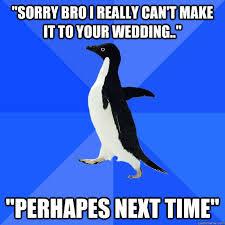 Awkward Memes - socially awkward penguin memes quickmeme