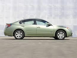 car nissan altima 2009 nissan altima hybrid 2007 pictures information u0026 specs