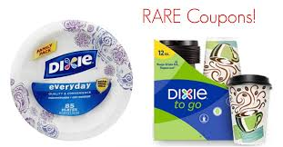 dixie cups dixie cups and plates coupons and deals