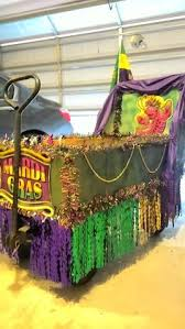mardi gras floats for sale mardi gras wagon float mardi gras float wagon