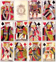gibson co c 1770 the world of cards