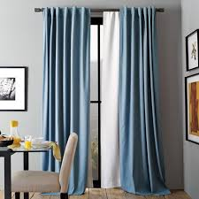Ikea Blackout Curtains Curtain Contemporary Decoration With Blackout Curtains Ikea Ideas