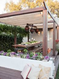 Alpha Awnings The Pergola Functional Architecture For Your Backyard Living