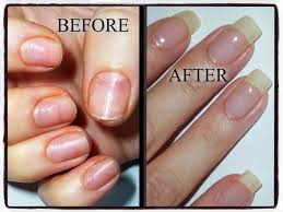argan oil for your nails benefits and how to use it