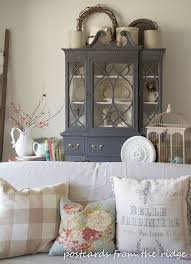 Hutch China Best 25 China Cabinet Decor Ideas On Pinterest Hutch Makeover