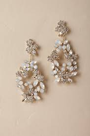 Chandelier Earrings Earrings Wedding Dress U0026 Bridal Jewelry Bhldn