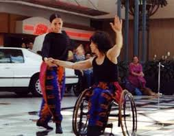 Chair Dancing Northwest Regional Spinal Cord Injury System