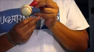baseball cakeballs youtube