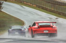 2016 Porsche 911 Gt3 Rs First Drive Autoweb