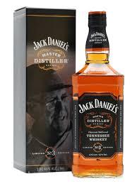 jack daniel u0027s master distiller 3 litre the whisky exchange