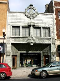 Louis Sullivan by Krause Music Store Wikipedia