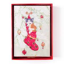 moma christmas cards christmas cards boxed christmas cards papyrus