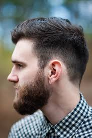 haircuts with beards hairstyles for men with beards men hairstyles pictures