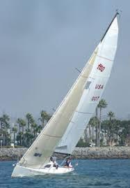 flying tigers racing sails cruising sails