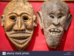 mask for sale scary masks on sale in kathmandu nepal stock photo 112391861 alamy