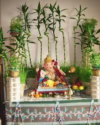 30 ganesh chaturthi vinayagar chaturthi decorative ideas