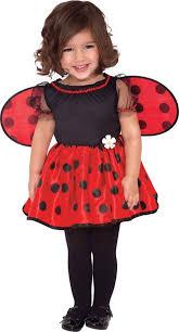 Kitty Toddler Costumes Halloween Girls Ballerina Ladybug Costume Party 26 99 Emma Kate