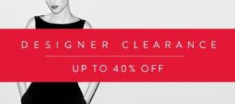 designer sale sale alert nordstrom has a 40 designer clearance