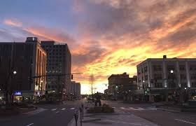 warm thanksgiving week ahead for colorado springs flag