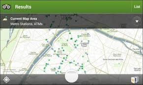 free gps apps for android scorpion technology the top 3 free offline gps apps for android