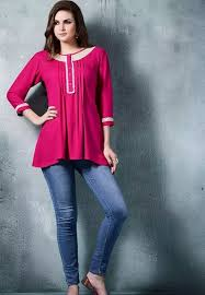 kurti pattern for fat ladies which type of dresses are best for short height girls quora