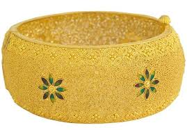 25 designs of gold bangles in india styles at