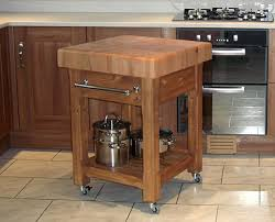 mobile kitchen island butcher block rolling butcher block island large size of kitchen island with