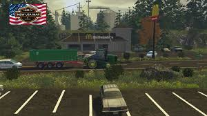 fs15 usa map ogf usa map v 1 2 farming simulator 2019 2017 2015 mod