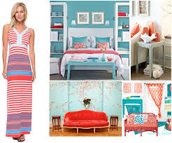 ideas colors that go well with turquoise