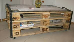 20 diy storage furniture design ideas to reuse and recycle