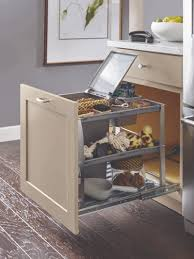 diamond u0027s base bin tray pullout cabinet is the perfect way to
