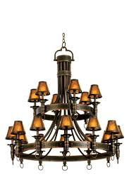 Lodge Lighting Chandeliers Best Lodge Style Lighting Images On Lodge Style Part 45