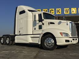 new kenworth t700 for sale 2013 kenworth t660 tandem axle sleeper for sale 7079