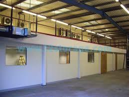 mezzanine floor u0026 associated fit out works u2013 northampton t2