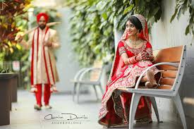 Indian Wedding Photographer Prices Calgary East Indian Wedding Photography Sikh Marriage Ceremony